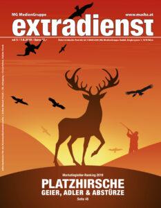 ExtraDienst Cover