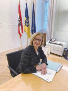 Johanna Mikel-Leitner