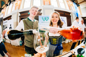 Weinfestival Thermenregion